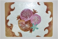 Large Sea Shell Tray (Insert Only)