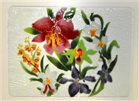 Orchid Large Tray (Insert Only)