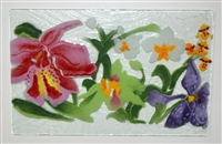 Orchid Small Tray (Insert Only)