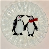 Penguin 10.75 inch Plate