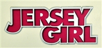 Pink Jersey Girl Magnet