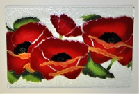Poppy Small Tray (Insert Only)