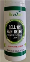 Roll-On Pain Relief