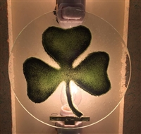 Shamrock Nightlight