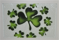 Shamrock Small Tray (Insert Only)