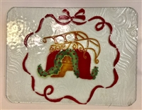 Sleigh Large Tray (Insert Only)