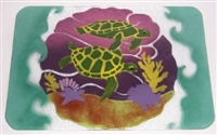Small Sea Turtle Tray (Insert Only)