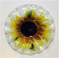 Sunflower 7 inch Bowl