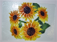 Sunflower Large Tray (Insert Only)