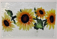 Sunflower Small Tray (Insert Only)