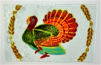Turkey Small Tray (Insert Only)