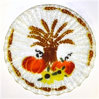 Wheat 10.75 inch Plate