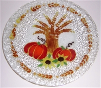 Wheat 9 inch Plate