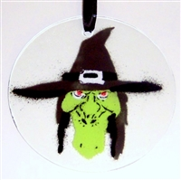 Witch Suncatcher