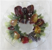 Williamsburg Wreath 7 inch Bowl