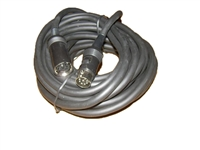 CABLE REMOTE EXTENTION 25' MW1