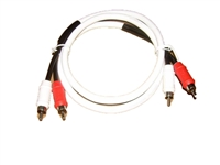 CABLE 2 METER RCA
