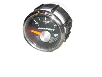 GAUGE 2   BALLAST LEVEL W/BLUE LEDS 210 SE