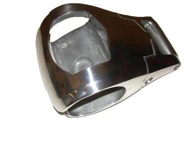 Mirror Arm  Windshield Mount (No inserts included)