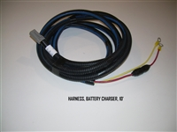 HARNESS BATTERY CHARGER 10'