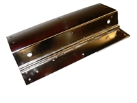 HINGE 200V P&S ENGINE HATCH 13 X 3.5625 X 4.241 ELECTROPOLISHED STS 110202
