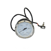 Faria Speedometer Gauge For Mid Year 2002-Present SE Nautiques