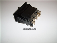 ROCKER SWITCH HEATER 120035