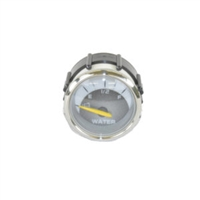 GAUGE WATER LEVEL FOR BALLAST TANKS 2 W/SILVER BEZEL 2003-2006