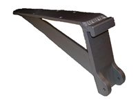 PLATFORM BRACKET, 18, 98 DEG. RISE FOR GSERIES FROM 2013 - 2015
