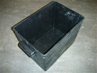Battery box - 1383 Marine battery box