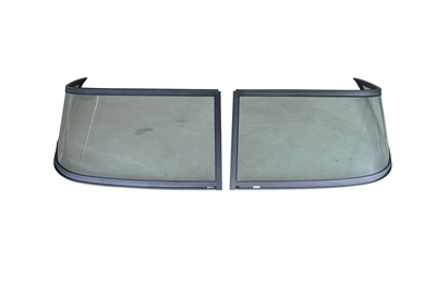 WINDSHIELD WINGS, SKI NAUTIQUE 200 CLOSED BOW, 2015 - 150038*