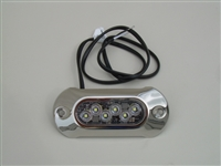 UNDERWATER LIGHT 6 LED 150071
