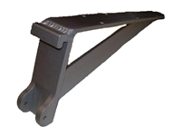 "Nautique Boat PLATFORM BRACKET, 99 DEG. RISE 0 DEGREE SWING, 18"" FOR GSERIES FROM 2016 - CURRENT - 160052"