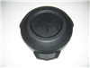 Black Cap For Nautique Steering Wheel - 170234