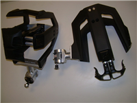 Nautique Triton Clamping Board Rack V2
