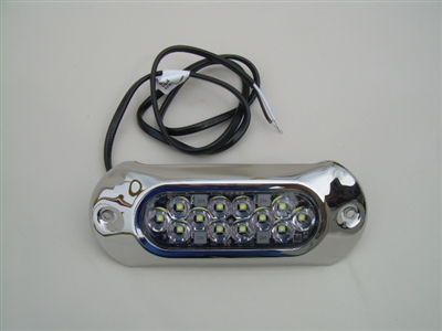 UNDERWATER LIGHT 12 LED 190047