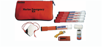 INLAND LOCATE KIT IN SOFT BAG