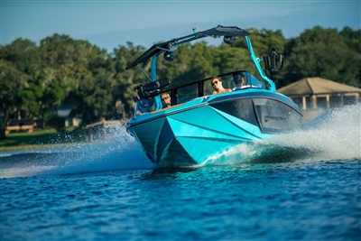 Super Air Nautique GS22e (Electric)