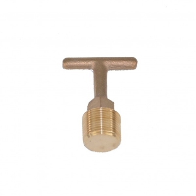 DRAIN PLUG, T-HANDLE ONLY - 2177A