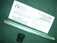 Steering Support Tube - Part # 2207