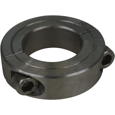 "SHAFT SAFETY COLLAR 1"" - 2282A"