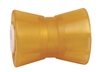 Tie Down Engineering Hull Sav'r Poly Vinyl Amber Roller