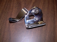 WINDSHIELD LATCH S.S. WITH CATCH 2426