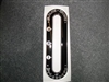 DECAL SLALOM/WAKEBOARD FOR HYDRO GATE SHIFT PANEL 2004- 2750
