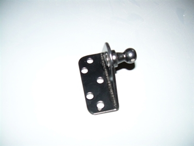 GAS SPRING BRACKET BTM SL 46 5-HOLE - 3741