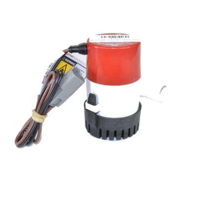 BILGE PUMP 97-On - 4777