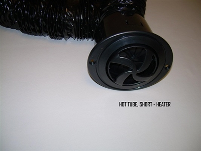 HOT TUBE SHORT - HEATER - 5102