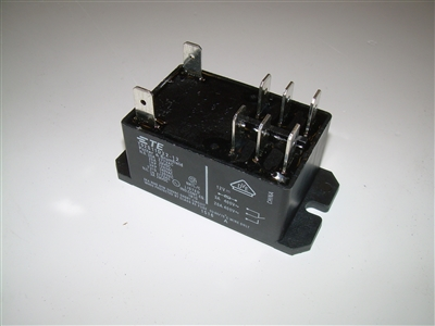 BALLAST ACTUATOR RELAY - 5606