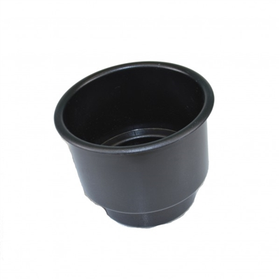 BLACK LARGE CUPHOLDER - 6693