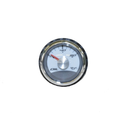 "GAUGE OIL PRESSURE 2"" FOR GATEWAY SYSTEM 2007-08"